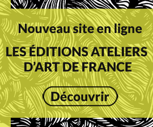 Ouvrages Editions Ateliers d'Art de France